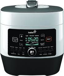 Pressure Cooker Steamer Slow Rice Cooking Saute Canner Yogurt Maker Warmer NEW! Electronic Pressure Cooker, Pressure Cooker Reviews, Best Electric Pressure Cooker, Slow Cooker Pressure Cooker, Digital Pressure Cooker, Rice Cooker, Best Cooker, Upright Exercise Bike