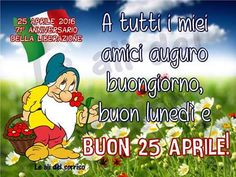 Chiesa di San Lorenzo: Buon 25 aprile!
