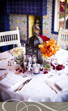 Spanish inspired weddings | Ventana Photography Blog - San Diego, Orange County, Los Angeles Wedding Photographers