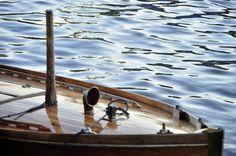 A los botes