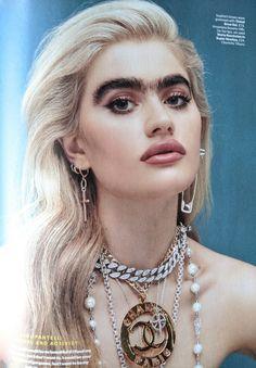 Glamour Magazine, Chain, Jewelry, Fashion, Moda, Jewlery, Bijoux, Fashion Styles, Schmuck