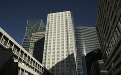« La Tour Blanche », une rénovation HQE et BBC au coeur du quartier de la Défense