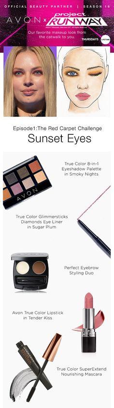 Anti Aging, Avon Lipstick, Avon Eyeshadow, X Project, Avon True, Runway Makeup, Skin Tag Removal, Avon Online, Perfect Eyebrows