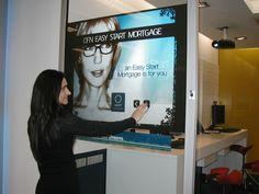 IBM CC for Banking TouchScreen Easy Start, Ibm, Flat Screen, Blood Plasma, Flatscreen, Dish Display