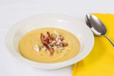Cheeseburger Chowder, Thai Red Curry, Recipies, Ethnic Recipes, Food, Syrup, Recipes, Essen, Meals
