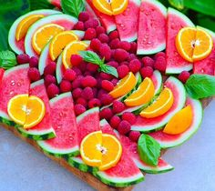 Imagen de fruit, food, and summer