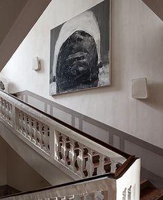 Un projet d'architecture d'intérieur par Pierre Yovanovitch |   rénovation - aménagement - maisons - appartements