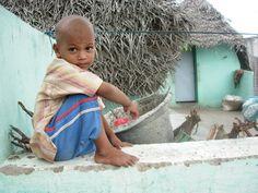 Educate 100 HIV/AIDS Affected Children-Tamil Nadu