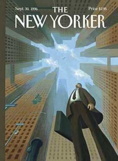 The New Yorker. 85 years ago More covers from The New Yorker selected by Coverjunkie The New Yorker, New Yorker Covers, Poster Retro, Vintage Posters, Magazine Art, Magazine Design, Magazine Covers, Capas New Yorker, Rhapsody In Blue