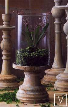 roost mandara pine pedestal.