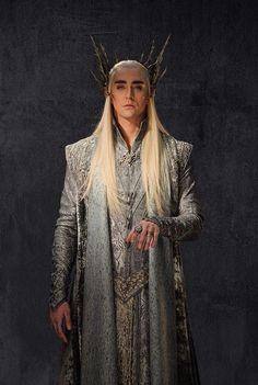 Hobbit/ lord of the rings imagines - Thrandruil X reader Fluffy fluff - Wattpad