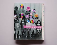 Reclaim Yr Girlhood (feminist zine)