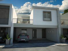 fotos e imgenes de fachadas de casas para tomar ideas para remodelar o construir tu casa