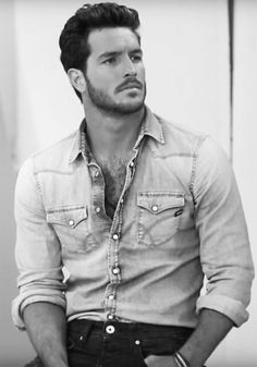 Justice Joslin | mytastein:   Because never is too much Justice...