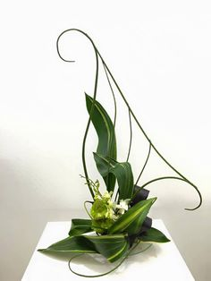 South African Flower Union FB post Japan Flower Design Award 2016