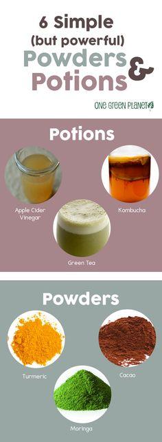 http://onegr.pl/1vssYVx #vegan #vegetarian #powders #potions #health #diet