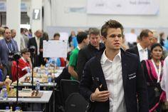 Olimpiada R10: China, Hungría, Francia | Noticias de ajedrez