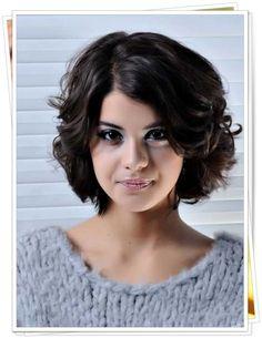 short hair 6