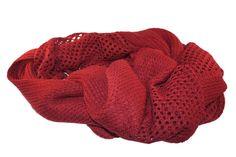 Bufanda de lana 26,99 € Imagine accesorios.