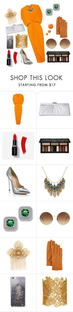 """Tidestore Reviews for Clothes"" by tidestore-reviews ❤ liked on Polyvore featuring Jessica McClintock, Kat Von D, Casadei, Lucky Brand, Victoria Beckham, Miriam Haskell, Neiman Marcus, Skinnydip, Marika and Topshop"
