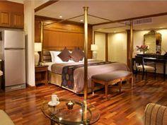 Bangkok Hotel - President Solitaire Hotel - Thailand