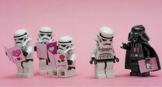 funny! #LegoDuploParty