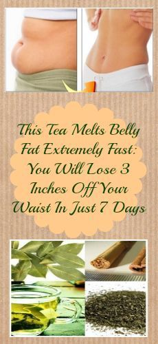 How to lose belly fat around navel