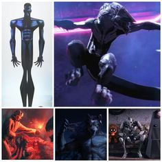 Love, Death and Robots, while they are all great and I want more from like of them these 5 where amazing, with more story, meaning and character development in 15 minutes than most films have in 2 hours Tales From The Crypt, Anime Monsters, Black Mirror, Character Development, American Horror Story, Best Funny Pictures, Funny Gifs, Funny Memes, Death