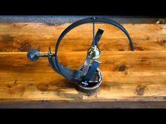 ▶ 3D Triple Pendulum - YouTube