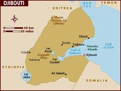 Djibouti, also known as the Republic of Djibouti, is a multi ethnic nation and…
