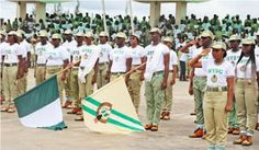 NYSC Disregarded The Rumoured Time Table For 2016 Batch B Stream II