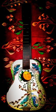 Photo by Elisabeta Vlad Music Instruments, Guitar, Activities, Poster, Crafts, Photography, Art, Art Background, Manualidades