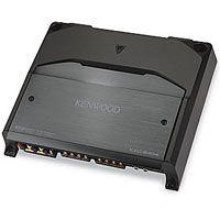 Kenwood 300 Watt 4 Channel Car Amplifier (KAC-8404 / KAC8404)