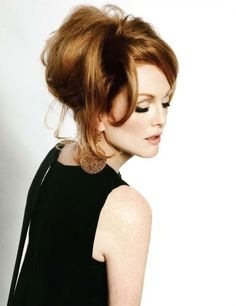 Julianne Moore - she's done some amazing work but I'm not a fan of her crying!