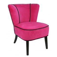 Le fauteuil crapaud fauteuils crapaud pinterest - Fauteuil crapaud fushia ...