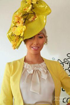 Fashion on the Australian Racecourse