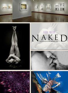 Naked (Raine Miller)