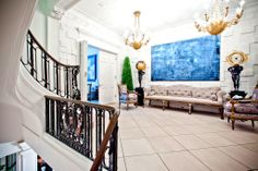 Exclusive   18 East 74th Street - Slide Show - NYTimes.com