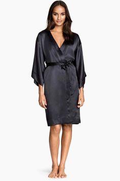 Robe de seda | H&M