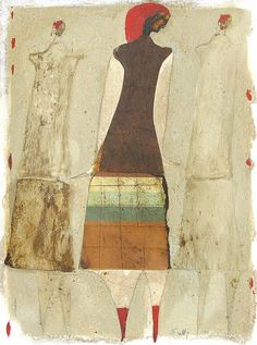 """You'll Pick Her Out"" www.etsy.com/ca/shop/ScottBergey"