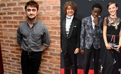 Stars — they are just like us! Viewers around the world, whether it's Jean-Ralphio Saperstein or Sansa Stark, have fallen in love with the kids of...