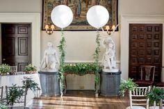 Elmore Court, Florists, Bristol, Wedding Designs, Wedding Flowers, Architecture, Room, Image, Home Decor