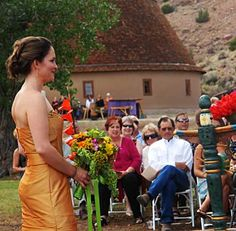 Weddings at Ojo Caliente Mineral Springs Resort & Spa