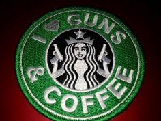 Starbuckshot