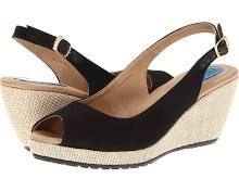 Zappos :: Fitzwell Ella Women's Wedge Shoes
