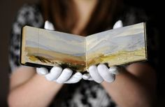 Queen Victoria's sketches and watercolours go on display at Windsor Castle - News - Art - The Independent