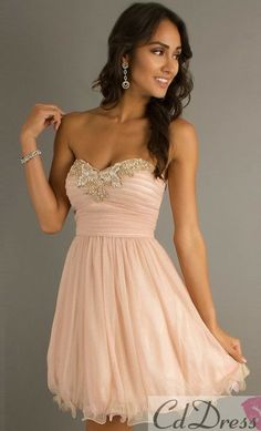 I just want to buy pink dresses and wear them every day