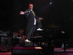 Elton John - Original Sin (Live BBC Radio 2 Concert 8/9/01) - YouTube