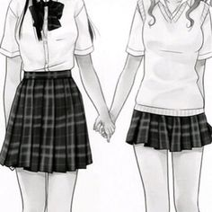 Read suculencia from the story Imágenes Yuri 2 ~El regreso :v by ToryBeles (🍌Unicorn🌈) with reads. Yuri Manga, Yuri Anime, Manga Art, Anime Girlxgirl, Anime Love, Anime Couples, Cute Couples, Homo, Jeff The Killer