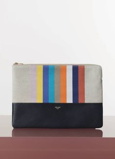 Spring / Summer Collection 2015 collections - Leather Accessories | CÉLINE